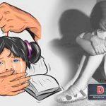 Biadab! Bocah 4 Tahun Dicabuli di Depan Saudaranya