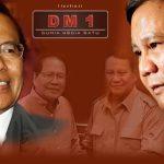 Disebut Cawapres Gerindra, Rizal Ramli: Saya dan Prabowo Berteman