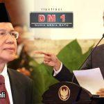 Rizal Ramli Tagih Janji Jokowi Kembalikan Wilayah Udara Indonesia yang Dikendalikan Singapura