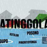Atinggola Banjir Lagi