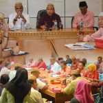 Wabup Anas Pimpin Rapat Matangkan Persiapan MTQ