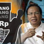 Rizal Ramli: Harus Waspada, Utang Negara Memasuki Lampu Kuning
