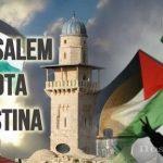 Yerusalem, Ibu Kota Abadi Palestina
