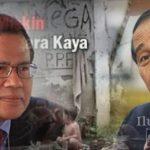 Presiden Jokowi Diminta Introspeksi, Rizal Ramli: Kasihan Rakyat