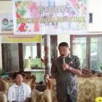 Ketua DPRD Pohuwato Menutup Pembekalan Penerima Bantuan Ternak