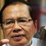 Rizal Ramli : 3 Hal Mendasar Mengapa Jokowi Tidak Pantas Lanjut Capres 2019