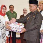 Kemeriahan Puncak Peringatan Hari Kartini di Kabupaten Boalemo