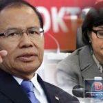 Reaksi Kemenkeu Soal Ajakan Rizal Ramli Adu Argumen dengan Sri Mulyani Soal Utang Negara