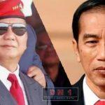 Gerindra Tolak Mentah Opsi Jokowi Duet dengan Prabowo