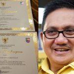 LPPD Kota Gorontalo Raih Posisi 5 Nasional, Penghargaan Tak Lepas Dari Peranan Marten Taha