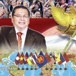 Tekad Rizal Ramli: Ingin Kembali Pimpin ASEAN dan Asia-Afrika