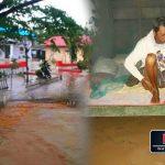 Hujan Sehari, Kecamatan Wonosari-Boalemo Hampir Tenggelam