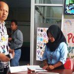 Sekda Pohuwato, Djhoni Nento Lakukan Peninjauan ke SKPD Terkait Pelayanan Publik
