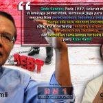 Polemik Utang Indonesia, Ramalan Rizal Ramli Terbukti Benar