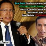 Rizal Ramli, Pekerja Muda Melimpah Bisa Jadi Bencana Karena Hal Ini!