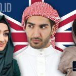 Di Inggris, Gadis Muslimah Siap dan Senang Dimadu