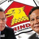 Kolaborasi Prabowo dan Rizal Ramli Mulai Dipertimbangkan Gerindra
