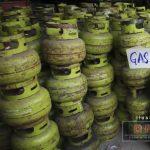 Gas Elpiji Kosong, Warga Kabupaten Pohuwato Mengamuk