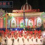 Resmi Dibuka, Boalemo Menjadi Tuan Rumah Kegiatan MTQ Tingkat Provinsi Gorontalo yang Ke-VIII