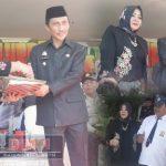 Peringatan HARDIKNAS, Lilian Rahman : Harus Ada Inovasi Demi Memajukan Pendidikan di Kabupaten Gorontalo