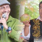 Menteri Pertanian Amran: Saya Bangga Dengan Kecerdasan Bupati Nelson Dalam Mendorong  Kejayaan Kelapa