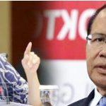 Cuek Diajak Debat Soal Utang Negara, Rizal Ramli: Ternyata Sri Nggak Punya Nyali