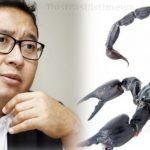 Fadli Zon Nilai Penyataan Jokowi Soal Kalajengking Lewati Batas Imajinasi