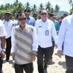 Kurangi Angka Kemiskinan, Menteri PDT Apresiasi Keberhasilan Pemkab Gorontalo
