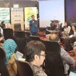 Wakili Ketua APKASI, Bupati Nelson Pimpin Diskusi LTKL Terkait Target Pembangunan Berkelanjutan