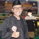 Buka Penataran Pelatih Dasar IPSI, Bupati Nelson: Kita Patut Bangga Dengan Bela Diri Indonesia