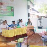 Bupati Nelson Lakukan Rapat Evaluasi Persiapan Dana Desa Tahap II