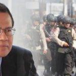 Pasca Kerusuhan di Mako Brimob, Rizal Ramli Mengaku Ada yang Aneh