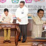 Delapan Kali Berturut-Turut, Pemkab Gorontalo Kembali Raih Penghargaan Opini WTP