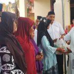 Geliat Safari Ramadhan, Pemda Boalemo Kunjungi 2 Kecamatan