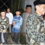 Tim Safari Ramadan Pemkab Gorontalo Kunjungi Warga Hingga ke Dusun
