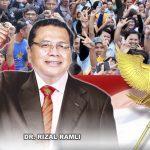 Jika Terpilih Jadi Presiden, Ini yang akan Dilakukan Rizal Ramli