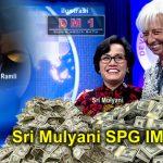 Sri Mulyani SPG IMF? Itu Sama dengan Menjajah Negeri Sendiri!