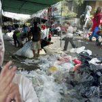 Soal Sampah Pasar Senggol Kota Gorontalo, Ini Solusi Budi Doku