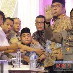 Debat Publik Pilwako Gorontalo Ricuh Lagi, Kapolres Gorontalo Kota Turun Tangan