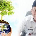 Lurah Kayubulan Imbau Masyarakat Sadar Lingkungan