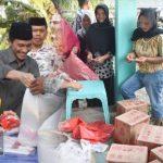 Jaga Stabilitas Harga Sembako, Pemkab Gorontalo Gelar Bazar Murah Ramadhan