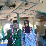 Dibangun Tahun 1998, Pemkab Gorontalo Akhirnya Renovasi Masjid Reyot di Tibawa