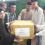 Pemkab Gorontalo Gelar Bukber dan Beri Santunan Kepada 741 Anak Yatim