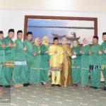 Bupati Nelson Imbau Camat dan Kades Manfaatkan Momentum Ied di Wilayah Masing-masing Layani Masyarakat