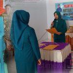 Dr. Fory Naway Minta Kader PKK Fokus 1O Program PKK Bersinergi