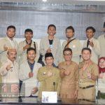 Bupati Nelson Sambut Hangat Mahasiswa KKN dari Universitas Gajah Mada