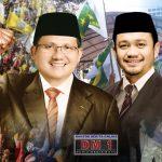 """Pilwako Gorontalo, Paket """"Matahari"""" Menang di Tujuh Kecamatan"""