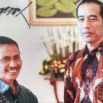 Hadiri Undangan Presiden Jokowi di Istana Bogor, Bupati Nelson Sampaikan Permasalahan di Daerah