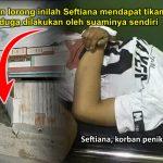 Seorang Wanita Tewas Ditikam di Ipilo, Diduga Dilakukan Suaminya Sendiri