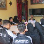 Siswa SMK Negeri 2 Kota Gorontalo PKL di DM1